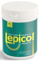 Lepicol180caps